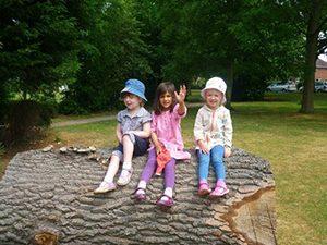 The Spinney Day Nursery Pre school