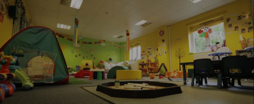 The Spinney Day Bell-Meadow Play Room 2