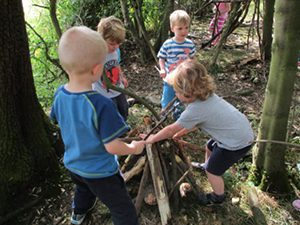 The Spinney Forest School
